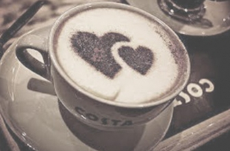 Love Your Coffee